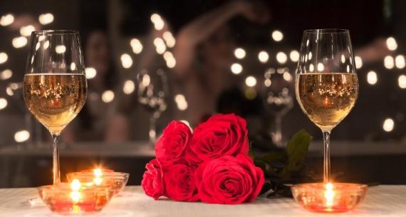 Άγιος Βαλεντίνος: Προτάσεις εξόδου για τη γιορτή των ερωτευμένων στην Κέρκυρα