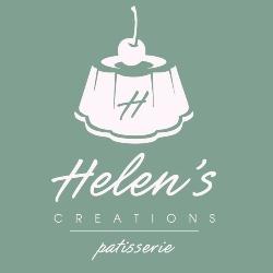 Η νέα τάση για healthy γλυκά από το Helen's Creations Patisserie