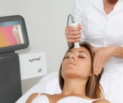 Μαύροι κύκλοι και ρυτίδες στα μάτια όχι πια. Νέο μηχάνημα Medical τεχνολογίας στο Oxygen plus