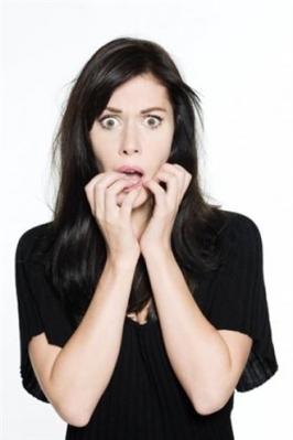 Κρίσεις Πανικού ή Διαταραχή Πανικού. Η ιστορία της Άννας