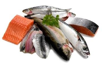 Κατανάλωση ψαριού και Υδράργυρος