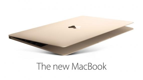 Σχεδιάστηκε το νέο MacBook υψηλότερων προδιαγραφών.  Σύντομα κοντά σας
