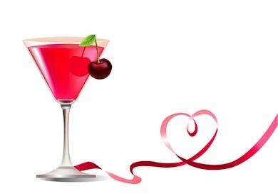 Cocktails για το ταίρι σας την ημέρα του Έρωτα