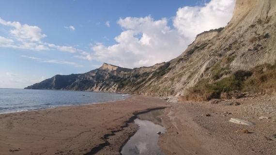 6 παρθένες παραλίες της Κέρκυρας