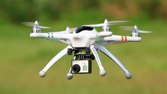 Πώς να αποφύγετε την πτώση του drone σας