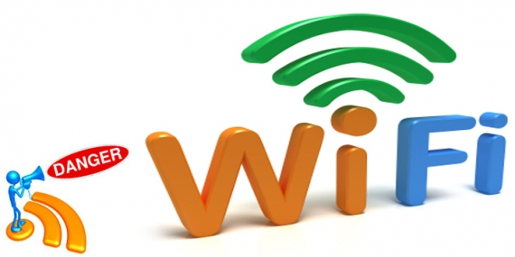 Είναι ασφαλές το ελεύθερο Wi-FI; Tι πρέπει να προσέχουμε