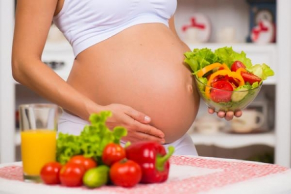 Διατροφή για την αύξηση της γονιμότητας