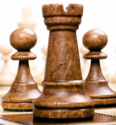 Τιμητική Διάκριση στην Πρωταθλήτρια Ελλάδας στο σκάκι, Αργυρώ Γκουτζούκη