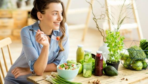 Χάστε βάρος με μικρές αλλαγές στο σπίτι σας
