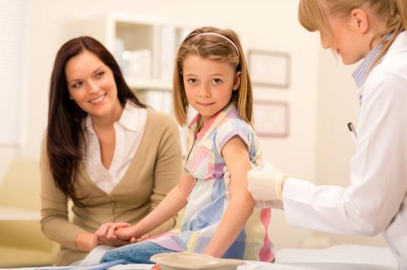 Tακτικό παιδιατρικό Ιατρείο τα πρωινά στο πρώην ΙΚΑ