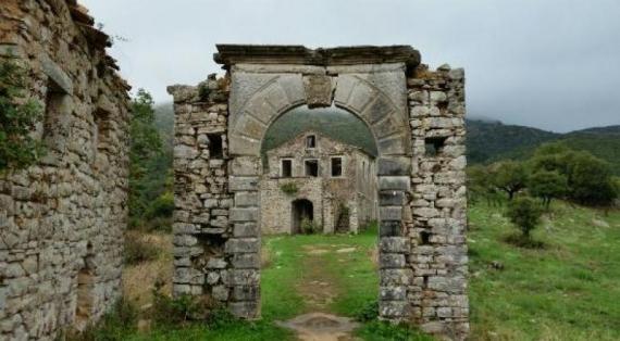 Πρωτομαγιάτικες εξορμήσεις στην εξοχή της Κέρκυρας