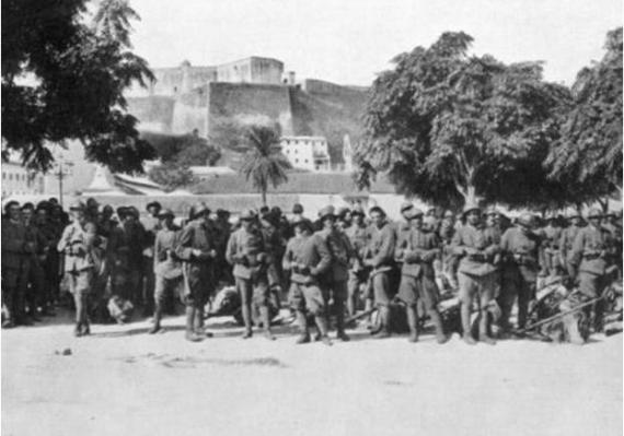 Ο «Λόχος Θανάτου» των Κερκυραίων και η άγνωστη σελίδα δόξας στον πόλεμο 1940