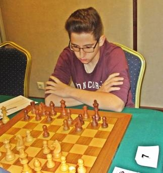 Μεγάλη επιτυχία του 1ου Διεθνούς Σκακιστικού Φεστιβάλ «Πάσχα στην Κέρκυρα 2019»