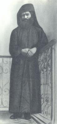 Ιωάννης Στογιάννης: Ο Κερκυραίος Μοναχός από το χωριό Σωκράκι και ο ασκητικός βίος