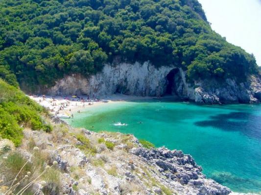 Ροβινιά: ένας κρυμμένος μικρός παράδεισος με φυσική ομορφιά