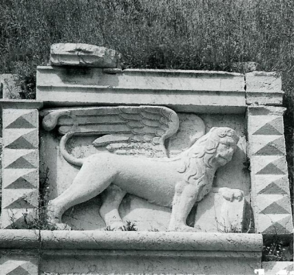 Τα λιοντάρια του Αγίου Μάρκου στην Κέρκυρα και ο συμβολισμός τους