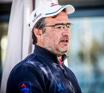 Ο Σταύρος Κουρής μιλάει για τον μεγαλύτερο Ιστιοπλοϊκό αγώνα της χρονιάς στην Κέρκυρα