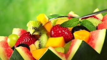 Τι μπορούμε να τρώμε το καλοκαίρι;