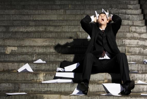 Οι ψυχολογικές επιπτώσεις της ανεργίας