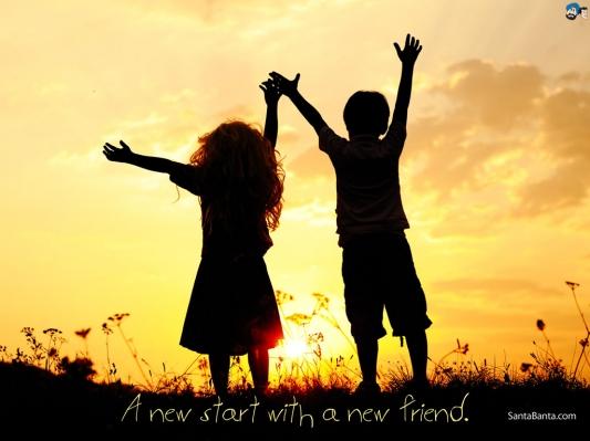 Οι φίλοι στη ζωή μας