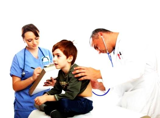 Πως επηρεάζει τα παιδιά η εισαγωγή στο νοσοκομείο