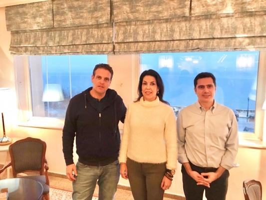 Με μεγάλη επιτυχία το σεμινάριο Διαχείρισης Ανθρώπινου Δυναμικού στην Κέρκυρα