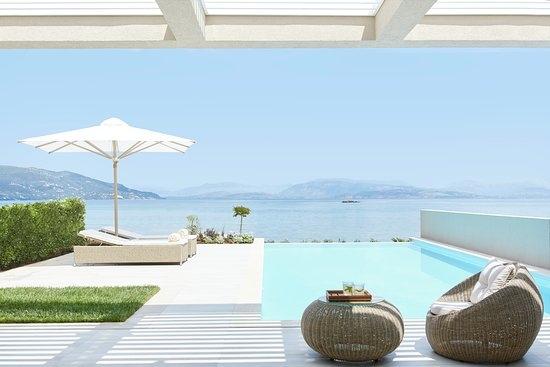 Το ξενοδοχείο Ikos Dassia της Κέρκυρας στα 25 κορυφαία του κόσμου