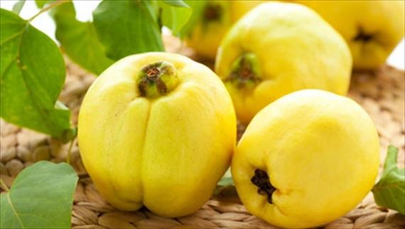 Κυδώνι: το «χρυσό φρούτο» του Νοεμβρίου