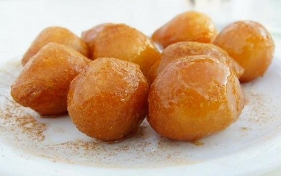 Συνταγή και Tips για γευστικούς λουκουμάδες