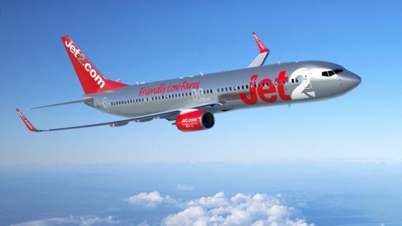 Jet2: Birmingham- Κέρκυρα 5 πτήσεις την εβδομάδα το καλοκαίρι 2021