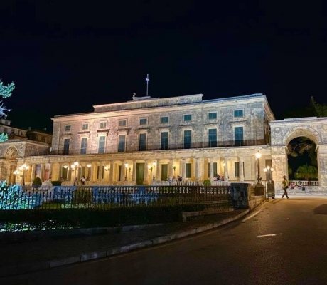 5 Eιδυλλιακά μέρη στην πόλη της Κέρκυρας για το πρώτο σας φιλί