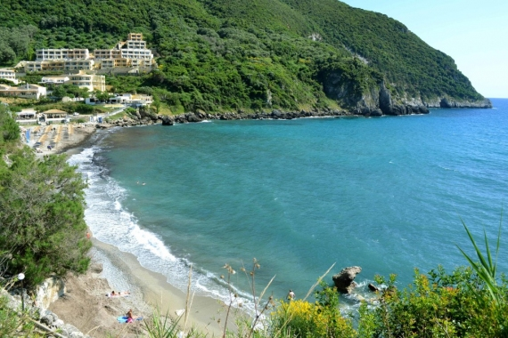 40 παραλίες στην Κέρκυρα που αξίζει να επισκεφθείς το καλοκαίρι