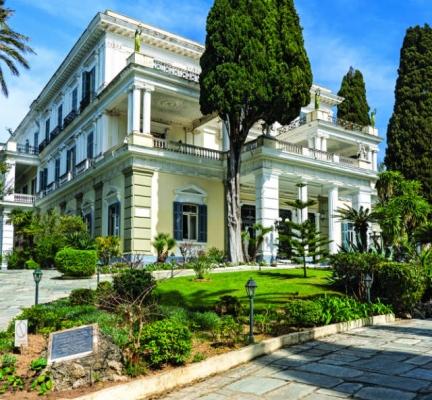 Ρομαντικές αποδράσεις για την ημέρα του Αγίου Βαλεντίνου στην Κέρκυρα