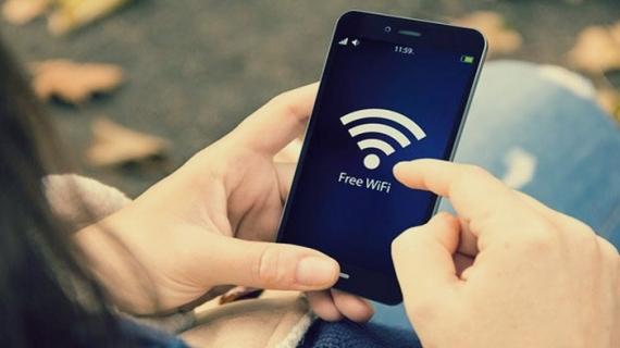 Free Wi-Fi στην πόλη της Κέρκυρας από Μάρτιο. Δείτε σε ποια σημεία