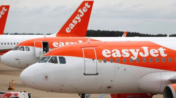Easyjet: Νέα σύνδεση Μπέλφαστ-Κέρκυρα, από 30 Μαΐου 2021