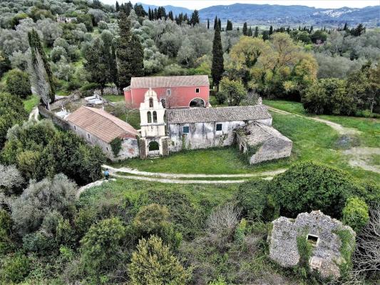 Η μονή του Αγίου Ονουφρίου, η εικόνα και το θαύμα