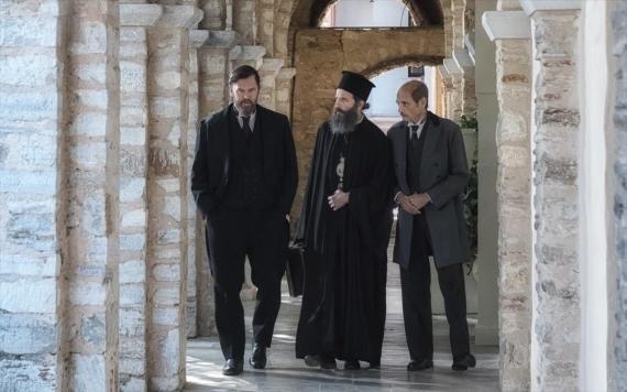 Κερδίστε 5 διπλές προσκλήσεις για την ταινία «Ο άνθρωπος του Θεού» στον Ορφέα