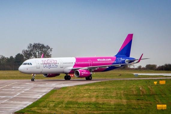 Wizz air: Νέα απευθείας σύνδεση Κέρκυρα-Τελ Αβίβ από 15 Ιουνίου 2021