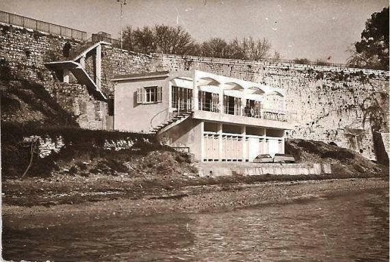 Ο Ναυτικός Αθλητικός Όμιλος Κέρκυρας τη δεκαετία ΄60