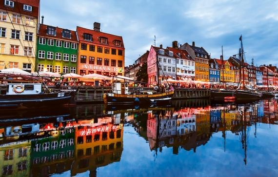Από 18 Ιουνίου οι πρώτες πτήσεις για Κέρκυρα από Κοπεγχάγη το 2021