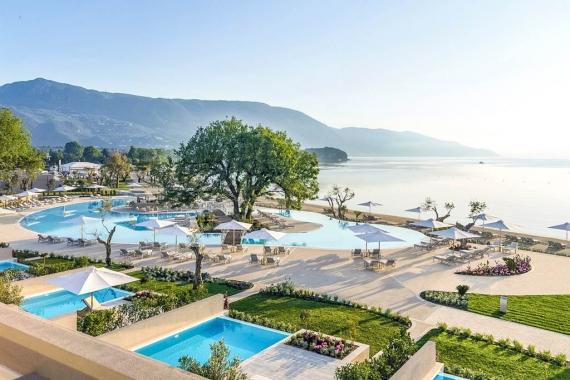 17 Μαΐου 2021 ανοίγει το Ikos Resorts