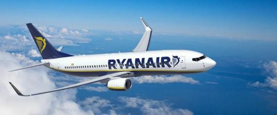H Ryanair ανοίγει νέα βάση στην Κέρκυρα για το καλοκαίρι 2021